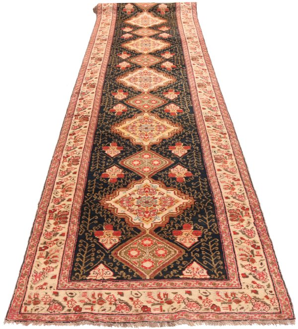363379 Gharabagh Circa 1910 Good Condition Size 581 X 107 Cm 2 600x662
