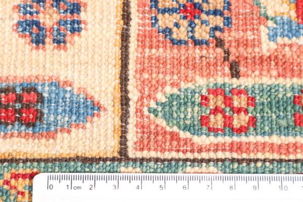 586587 Kazak Fine Garden Design Size 294 X 210 Cm 10 1 600x400