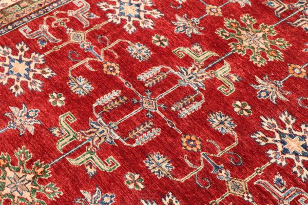 590846 Kazak Size 255 X 185 Cm 4 600x400