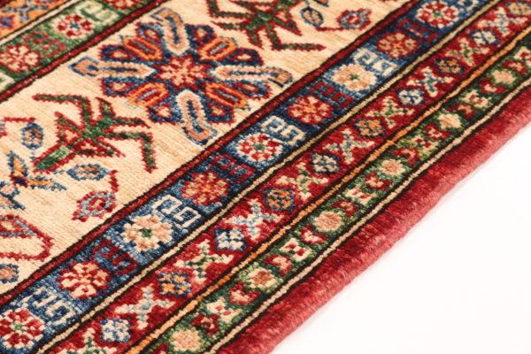 590846 Kazak Size 255 X 185 Cm 5 600x400