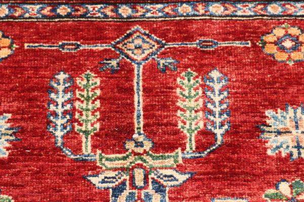 590846 Kazak Size 255 X 185 Cm 7 600x400