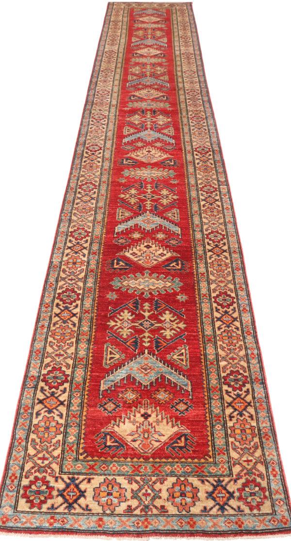 592294 Kazak Size 504 X 86 Cm 3 600x1116