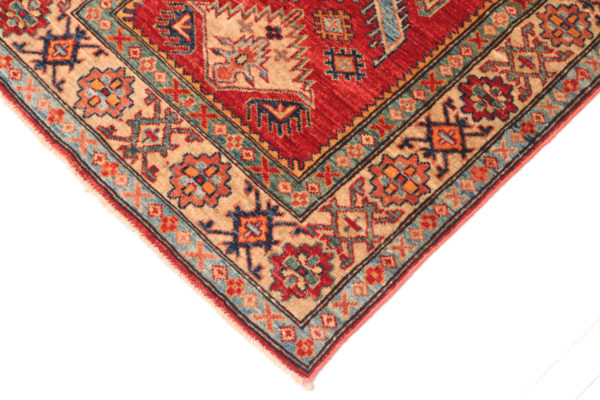 592294 Kazak Size 504 X 86 Cm 4 600x400
