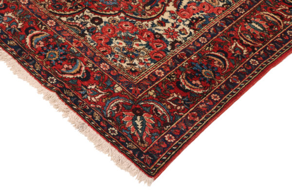300873 Bakhtiar Fine Chaleshotor Circa 1920 Perfect Condition Size 210 X 147 Cm 3 600x400