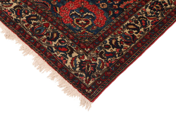 300874 Bakhtiar Fine Chlehshotor Circa 1920 Perfect Condition Size 207 X 142cm 7 600x400