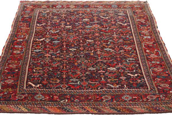 301767 Kashgai Old Size 194 X 137 Cm 2 600x401