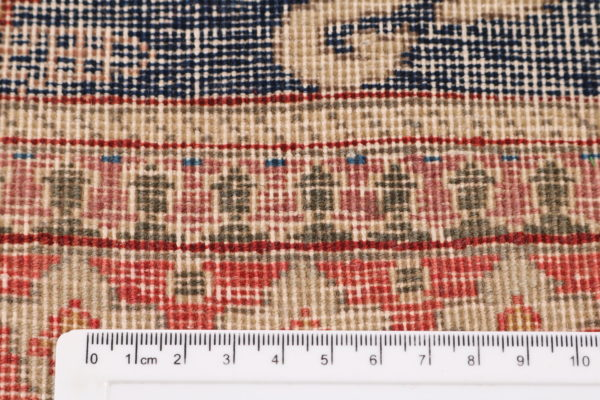 324207 TABRIZ Circa 1920 Perfect Condition Size 203 X 120 Cm 11 600x400