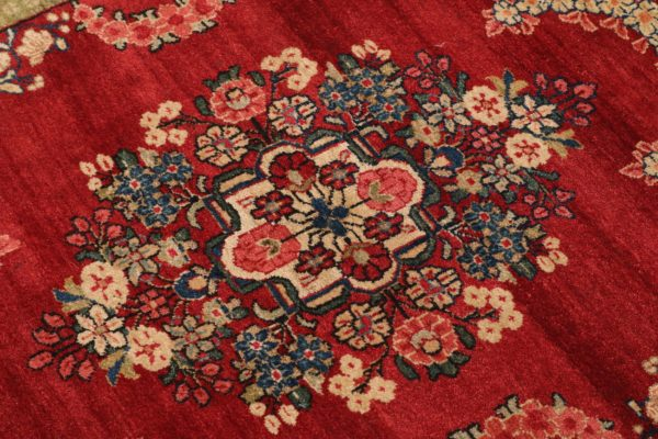 336739 Mahal Circa 1940 Good Condition Size 190 X 120 Cm 4 600x400