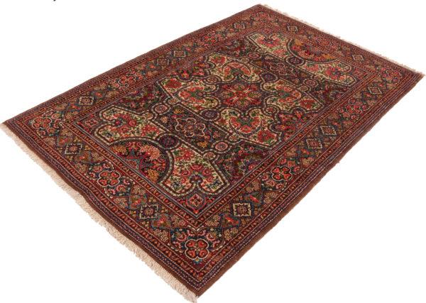 340784 Kermanshah Old Size 207 X 130 Cm 3 600x427
