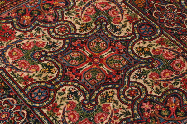 340784 Kermanshah Old Size 207 X 130 Cm 5 600x400