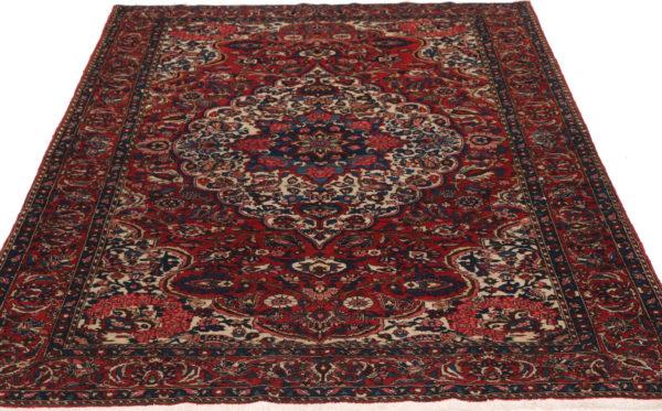 351535 Bakhtiar Fine Circa 1920 Perfect Condition Size 205 X 150 Cm 2 600x373