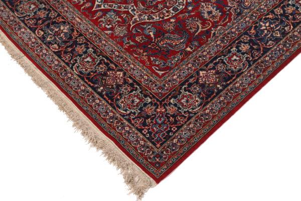 356183 Isfahan Circa 1920 Fine Available As Pair Each Size 227 X 144 Cm 5 600x400