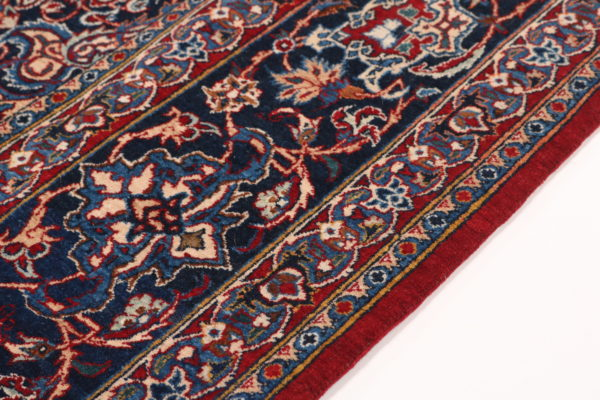 356183 Isfahan Circa 1920 Fine Available As Pair Each Size 227 X 144 Cm 8 600x400