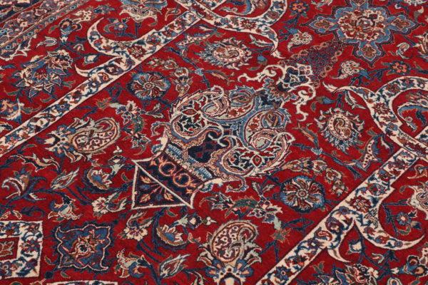 356183 Isfahan Circa 1920 Fine Available As Pair Each Size 227 X 144 Cm 9 600x400