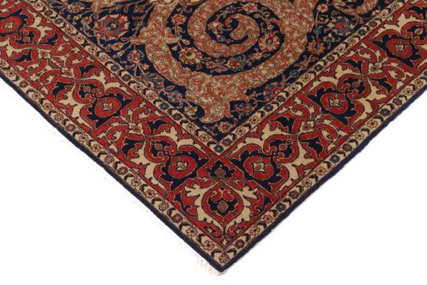 356814 Tabriz Circa 1930 Very Good Condition Size 212 X 140cm 5 600x400