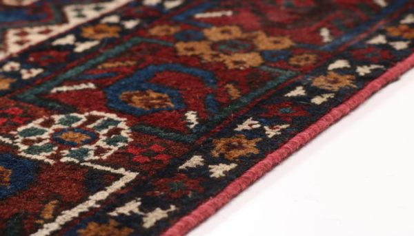 358413 Kashgai Old Circa 1930 Size 161 X 126 Cm 4 600x343