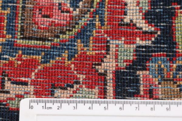 361274 Qaszvin Fine Circa 1930 Perfect Condition Size 381x276 Cm 6 600x400