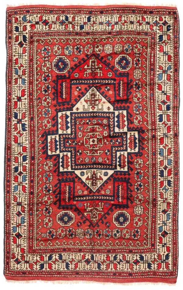 362828 Anatolian Circa 1910 Perfect Condition Size 248 X 155 Cm 11 600x947