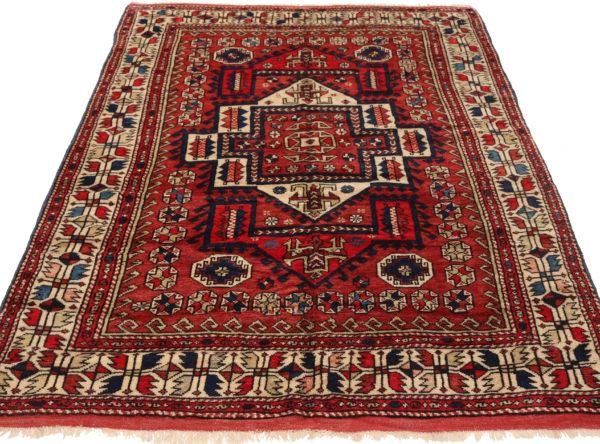 362828 Anatolian Circa 1910 Perfect Condition Size 248 X 155 Cm 12 600x444