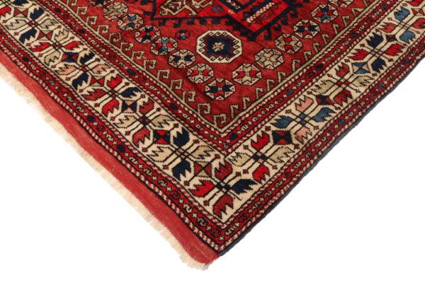 362828 Anatolian Circa 1910 Perfect Condition Size 248 X 155 Cm 14 600x400
