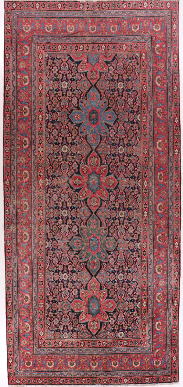 362829 Khorasan Circa 1880 Or Earlier Good Condition Size 415 X 186 Cm 3 600x1268