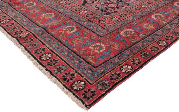 362829 Khorasan Circa 1880 Or Earlier Good Condition Size 415 X 186 Cm 5 600x377