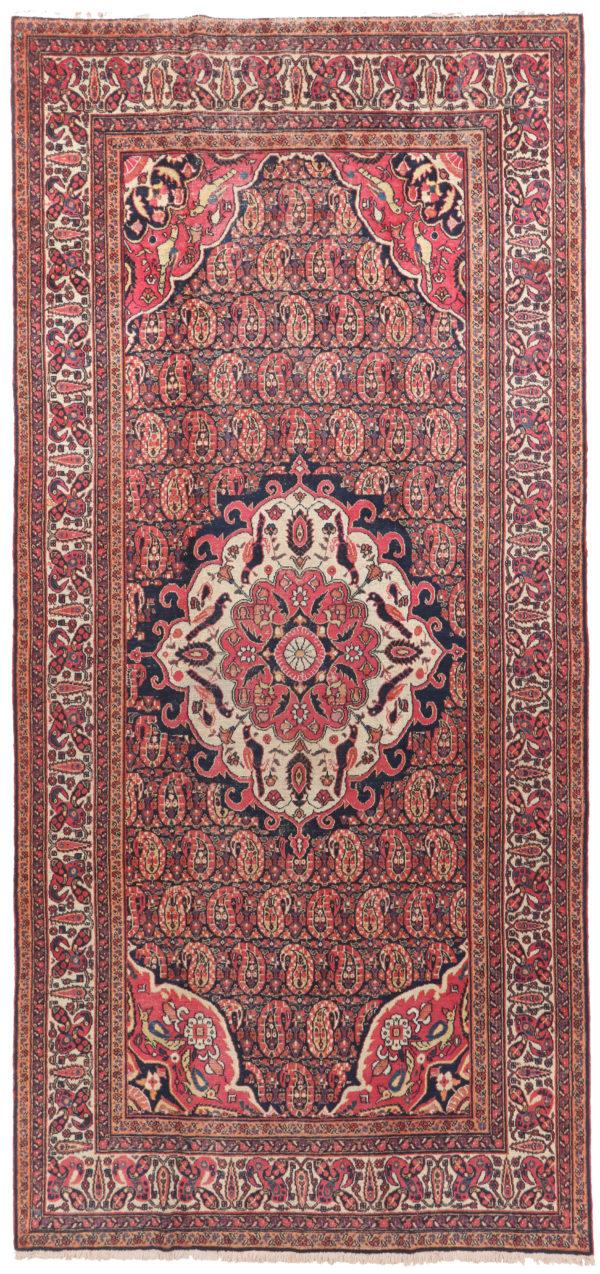 362830 Khorasan Circa 1870 Good Condition Size 403 X 188cm 1 600x1274