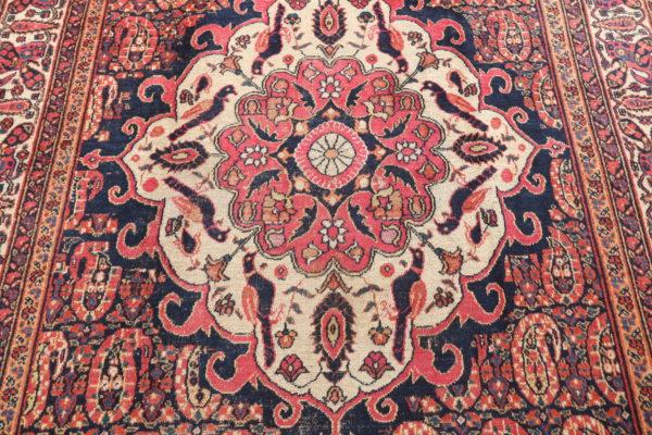 362830 Khorasan Circa 1870 Good Condition Size 403 X 188cm 11 600x400