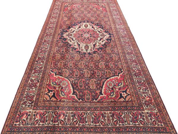362830 Khorasan Circa 1870 Good Condition Size 403 X 188cm 2 600x454