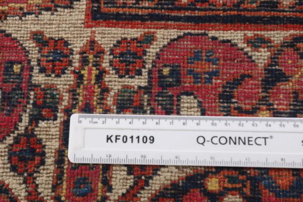 362830 Khorasan Circa 1870 Good Condition Size 403 X 188cm 9 600x400