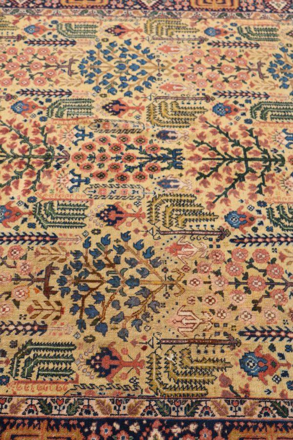 363337 Bakhtiar Circa 1910 Size 274x208cm 4 600x900