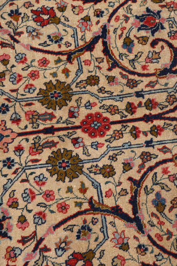 363602 Tabriz Vintage Size 421 X 306 Cm 10 600x900