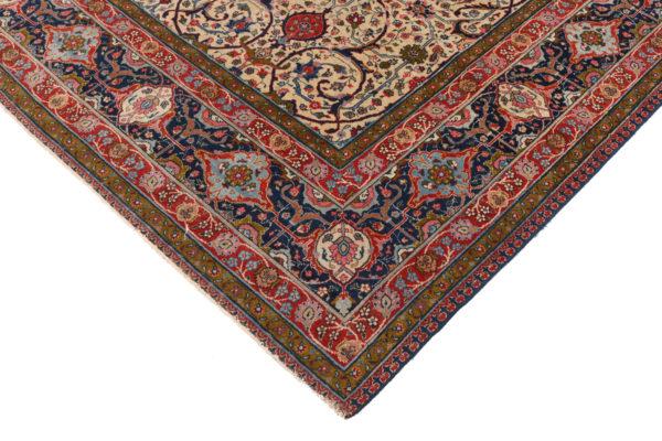 363602 Tabriz Vintage Size 421 X 306 Cm 5 600x400