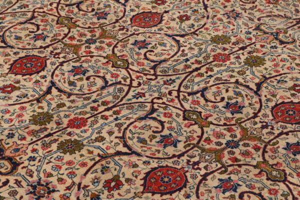 363602 Tabriz Vintage Size 421 X 306 Cm 6 600x400