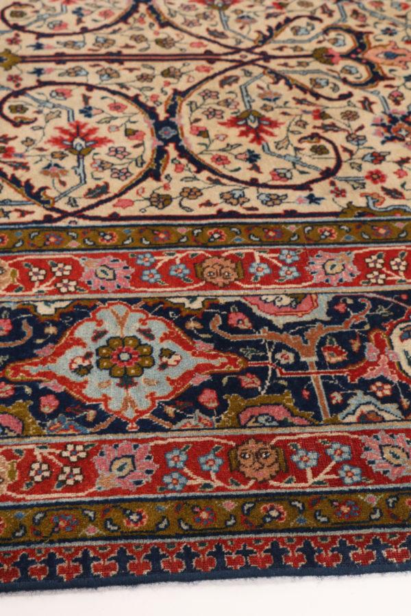 363602 Tabriz Vintage Size 421 X 306 Cm 9 600x900