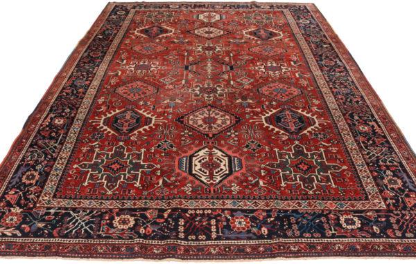 363685 Karadja Circa 1910 Very Good Condition Size 333 X 239cm Cm 2 Copy 600x382