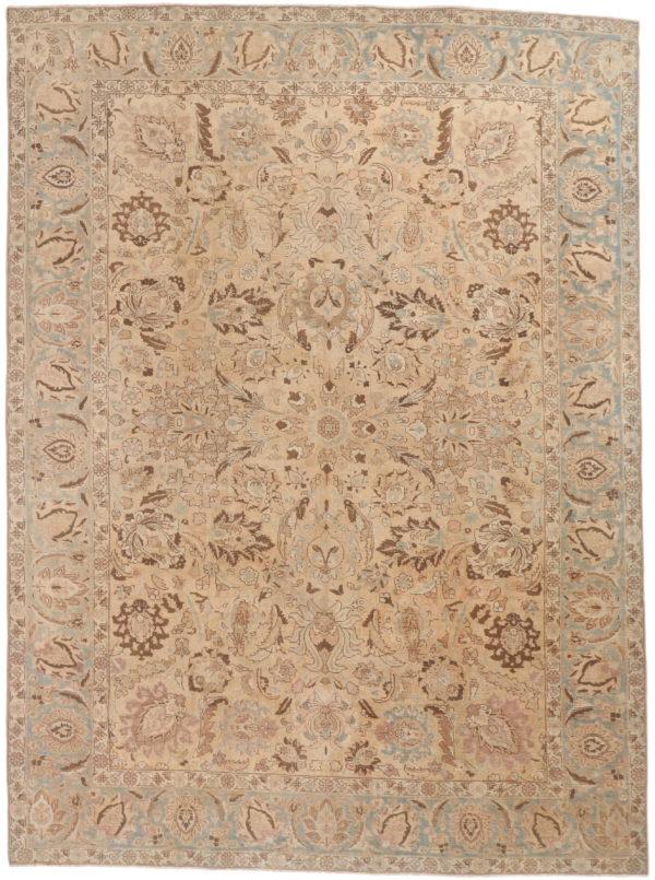 363702 Tabriz Circa 1930 Good Condition Size 350 X 252cm 1 600x805