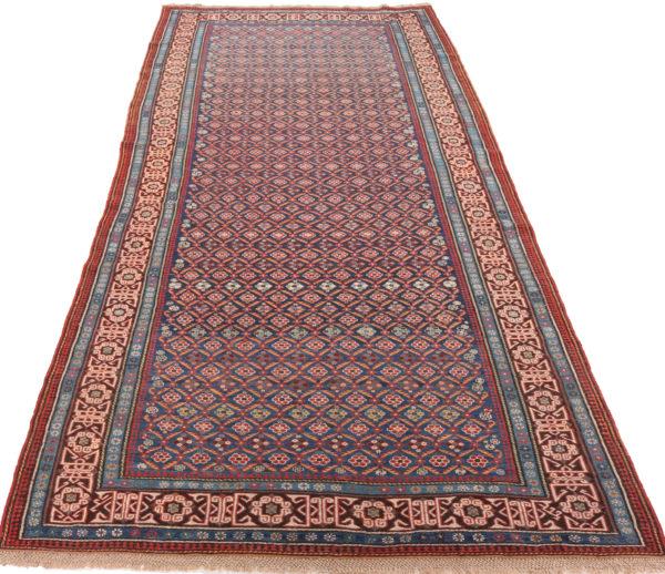 410674 Daghestan Sumakcirca 1890 Size 292 X 139 Cm 2 600x518