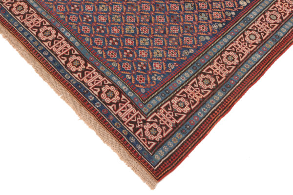 410674 Daghestan Sumakcirca 1890 Size 292 X 139 Cm 3 600x400