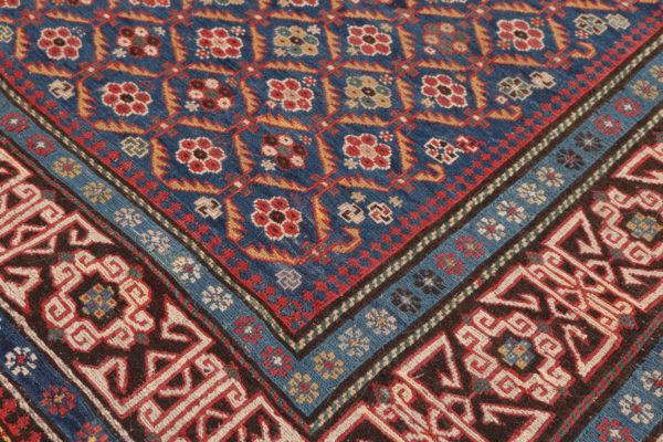 410674 Daghestan Sumakcirca 1890 Size 292 X 139 Cm 6 600x400