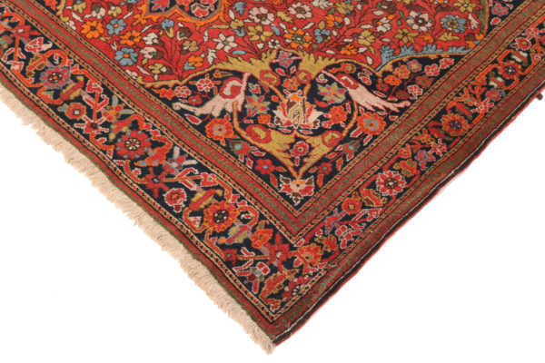 606491 Ferahan Antique Size 197 X 127 Cm 3 600x400
