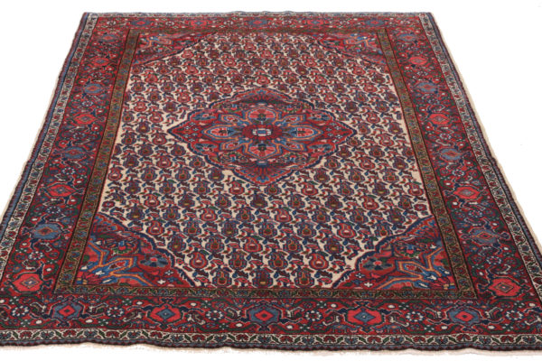 606527 Mehraban Circa 1940 Very Good Condition Size 192 X 150 Cm 3 600x400