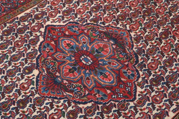 606527 Mehraban Circa 1940 Very Good Condition Size 192 X 150 Cm 4 600x400