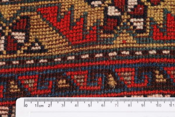 341351 Kashgai Circa 1910 Very Good Condition Size 246 X 162 Cm 7 600x400