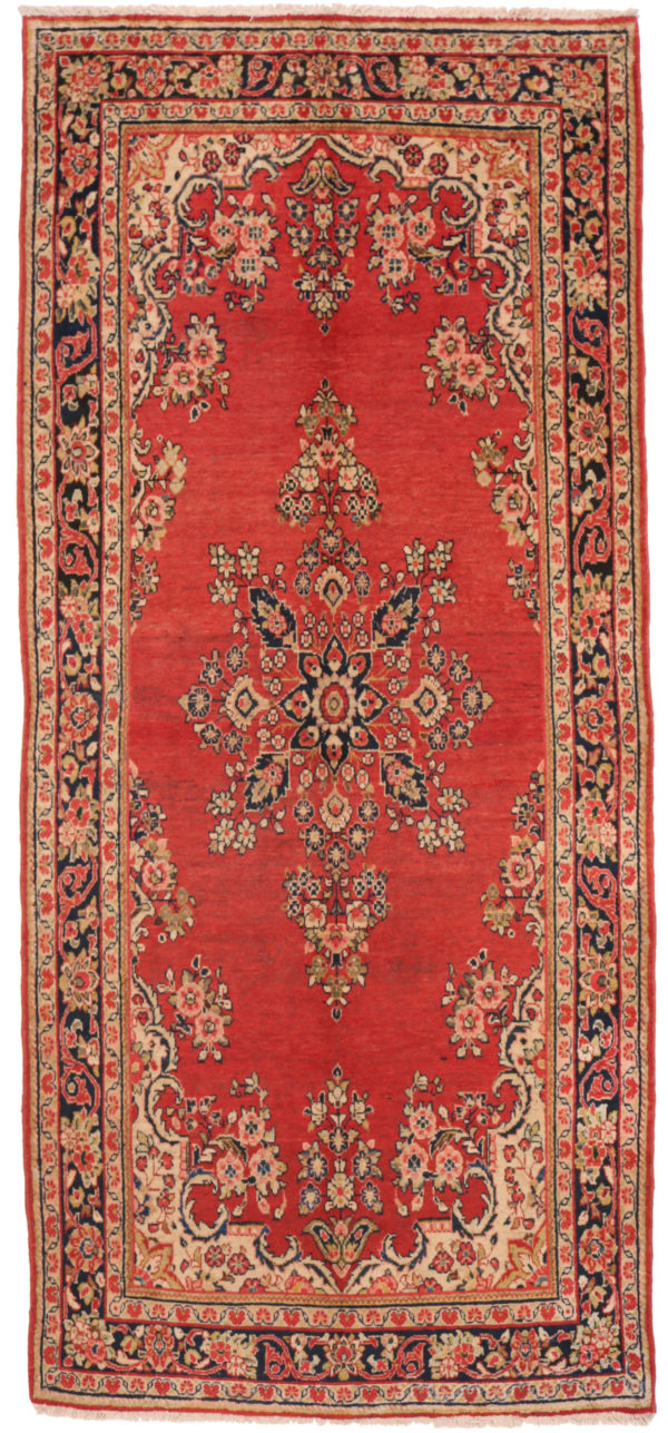 355877 Mahal Circa 1940 Slightly Low In Some Area Size 300 X 133cm 2 600x1287