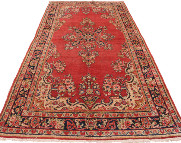 355877 Mahal Circa 1940 Slightly Low In Some Area Size 300 X 133cm 3 600x474