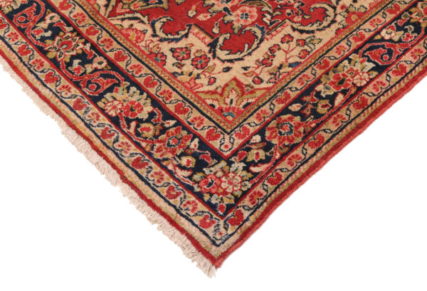 355877 Mahal Circa 1940 Slightly Low In Some Area Size 300 X 133cm 4 600x409