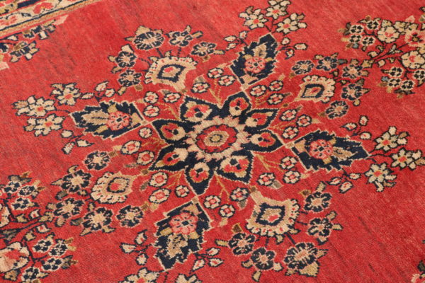 355877 Mahal Circa 1940 Slightly Low In Some Area Size 300 X 133cm 5 600x400