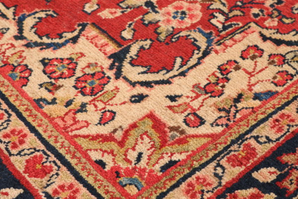 355877 Mahal Circa 1940 Slightly Low In Some Area Size 300 X 133cm 7 600x400