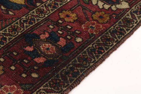 359948 Bakhtiar Circa 1900 Size 202 X 143 Cm 2 600x400